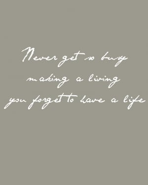 ve been trying to come up with a quote i want to put in my in the ...
