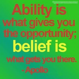 Ability Quotes Pictures Ability Quotes & Sayings, Pictures