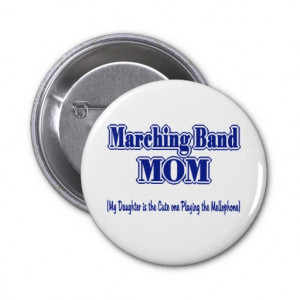Mellophone Quotes Marching band mom/ mellophone