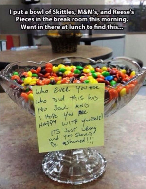 Have Some Harmless April Fools' Fun With These 42 Pranks #32 ROFL