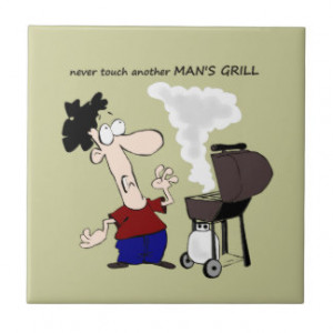 Funny BBQ Quotes