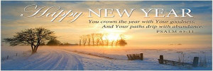 New Year's | Ultimate Christian Quotes