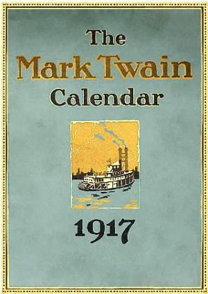 Pudd'nhead Wilson's Calendar