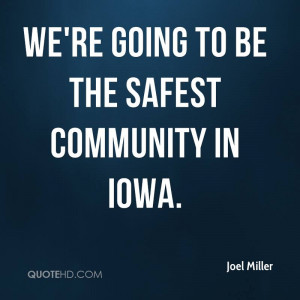 Joel Miller Quotes   QuoteHD