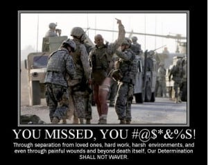 Us Marine Corps Funny Quotes
