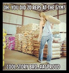 farm girl fitness more cattle show quotes farms girls stories cowgirls ...