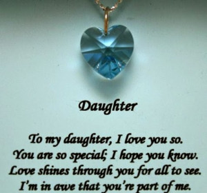 Related Post daughter poems from a mother