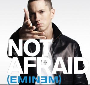 Eminem - 'Not Afraid' Megérkezett!!