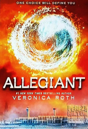 tags allegiant allegiant cover books divergent trilogy veronica roth ...