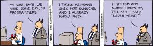 Funny Work Cartoons Dilbert Favourite dilbert comic.