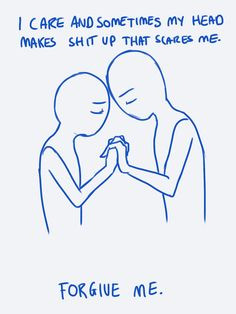 Quotes About Commitment Issues Commitment issues be damned,