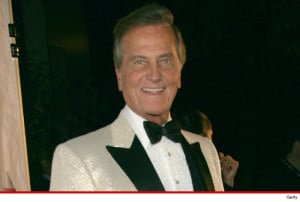 Pat Boone Says The Arrest...