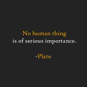 Quotes Famous Plato Greek Philosophy