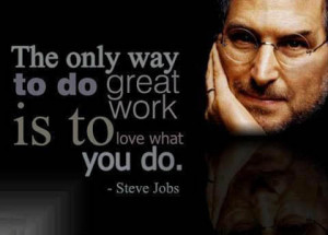 Images) 18 Inspiring Steve Jobs Picture Quotes