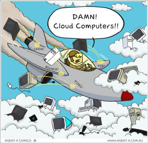 The SaaS, IaaS And PaaS Of Cloud Computing