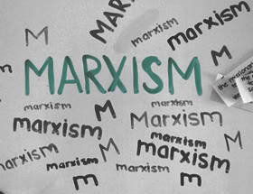Marxism Quotes & Sayings