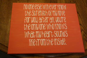 in love it was one of the sweetest quotes ever