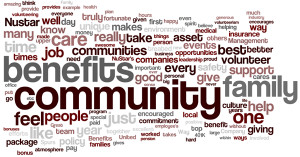 Giving Back to The Community Quotes Giving Back to Community