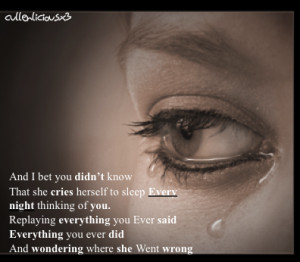 Sadness quote, sad quotes, sad quotes and sayings, sad quotes about ...