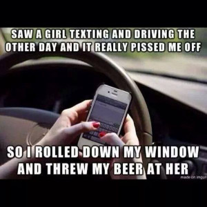 Related Pictures texting and driving statistics