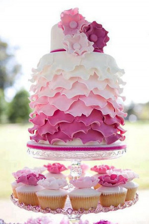 Beautiful and Amazing Cake Art