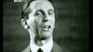 33 Most Famous Joseph Goebbels Quotes