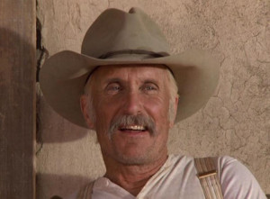 Gus Mccrae Man Who Wouldn Cheat For Poke Don Want One Bad