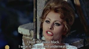 The 36 Best Sophia Loren Quotes - Curated Quotes