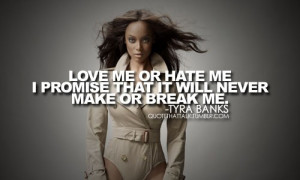 tyra banks quotes 6