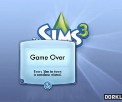 in collection: Sims 3