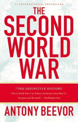 David Salcido ruiz's Reviews > The Second World War