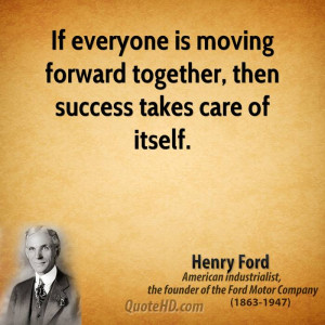 Henry Ford Success Quote Funny Pictures