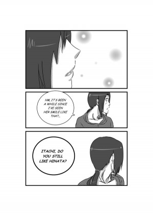 Forbidden Attraction P13 by Pamianime