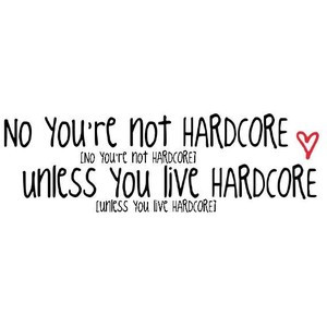 ROXY} School of rock quote clipped by ROXY. USE! {creditisnice}