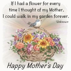 Helen Steiner Rice Poems About Mothers | Happy Mother S Day Poem A ...