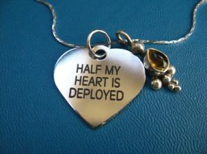 Thread: Military/Deployment Jewelry