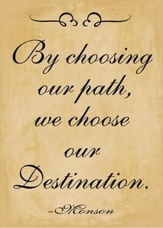 our path # quotes # life # quotestoliveby more wall art art quotes ...