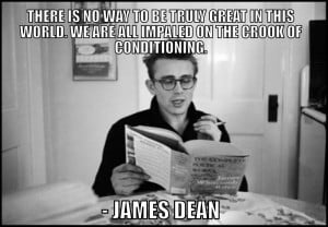 . – James Dean motivational inspirational love life quotes sayings ...