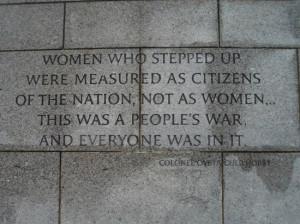 world war ii memorial quotes world war ii memorial general