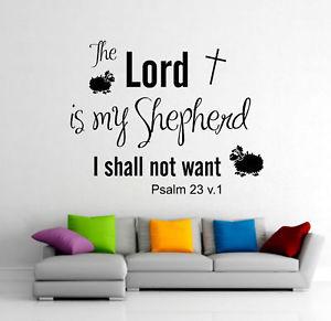 ... -23-Bible-Quote-Christian-Kids-Wall-Art-Stickers-Decal-Murals-Bedroom