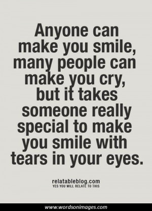 love you quotes for someone special