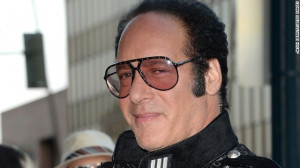 Comedian Andrew Dice Clay might be a surprising pick for a Woody Allen ...