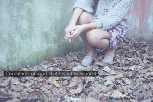 The Lonely - Christina Perri credits:flickr; http://jkoiuyce.tumblr ...