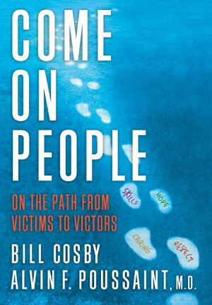 Why Does the Cover of Bill Cosby's Latest Book Make a Lurid Sexual ...