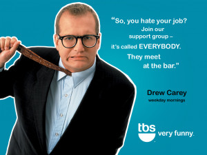 Drew Carey Show Quotes