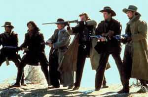 The Truth About Gunfights in the Old West