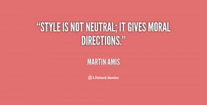 Martin Amis Quotes