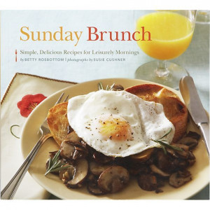 sunday brunch champagne optional preferably at a great brunch spot