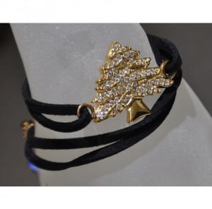 Lebanese Cedar Bracelet