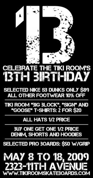 tiki-13th-birthday-sale1